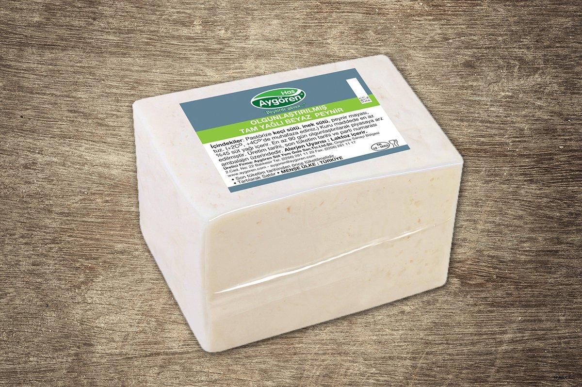 Beyaz Peynir Keçi