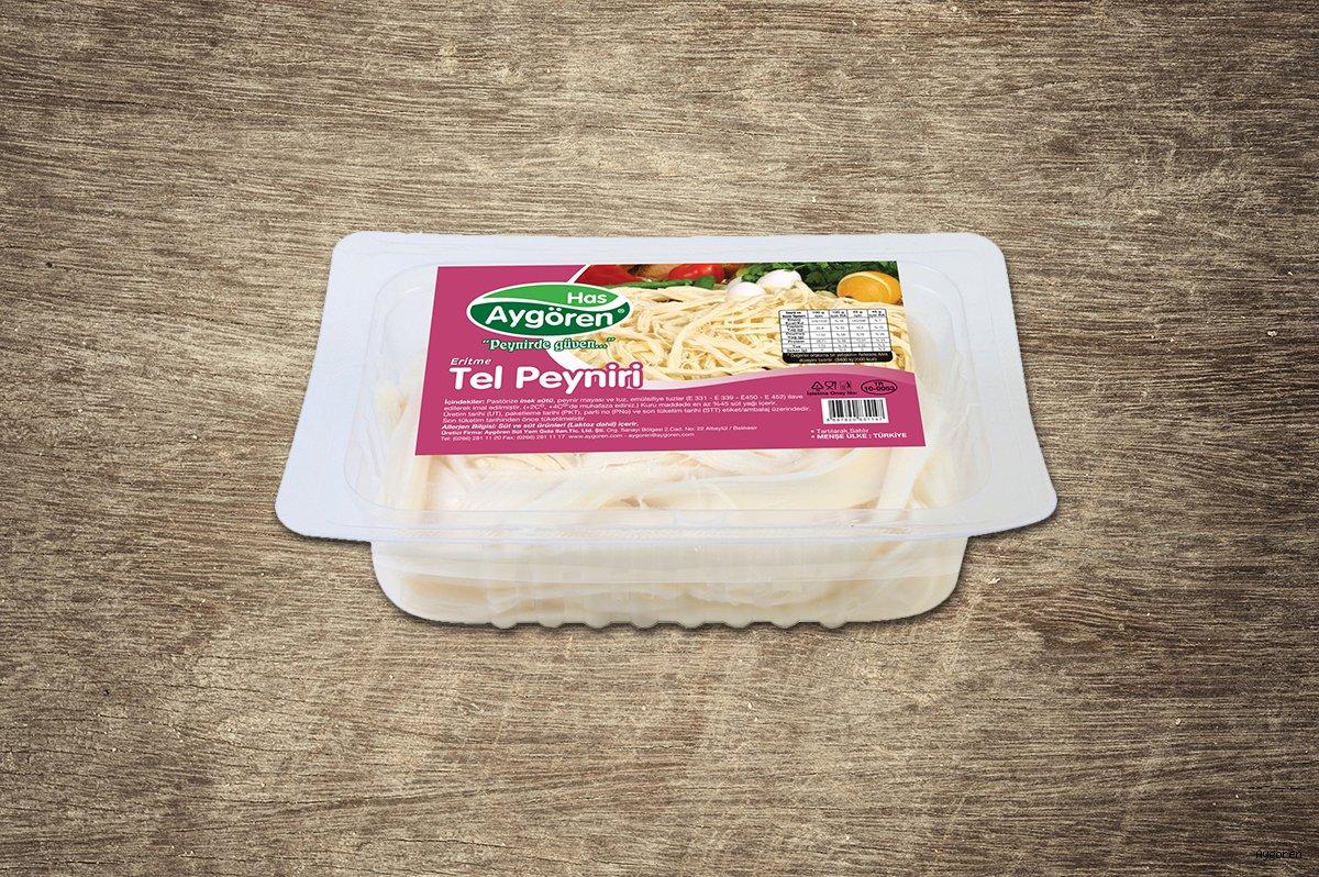 Tel Peyniri Eritme 200gr