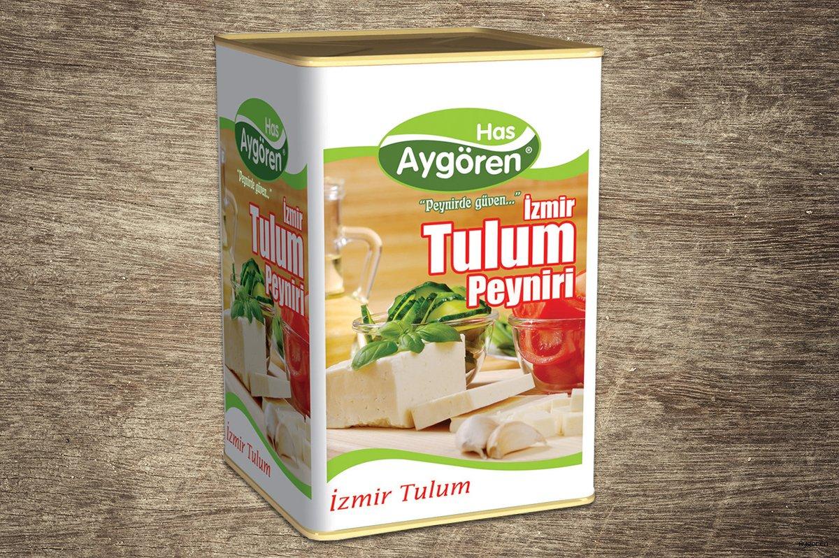 Tulum Peyniri İzmir Koyun 18kg