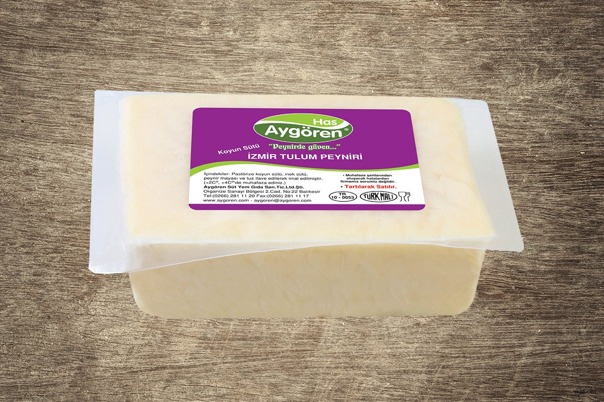 Tulum Peyniri Koyun